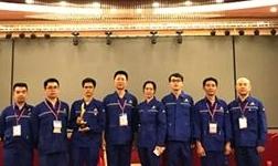 广西华银铝QC小组、质量信得过班组获2019年省级表彰