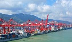 连云港港口7月份进口氧化铝装卸量将创年内新高