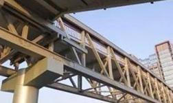 铝合金天桥市场逐渐打开 铝应用潜力大