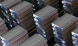 俄铝第二季度铝销量环比增长20.8%至108万吨,