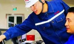 扎根生产一线实干奋斗追梦――记天山铝业发电事业部曹少松