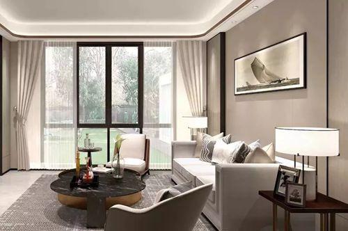 炎炎夏日,和平系统门窗陪您在舒适节能的家自在栖居