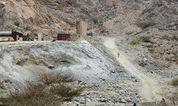 阿亚维尔卡锌矿或是美洲*好的新锌开发项目之一