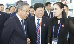 抚顺市参加第 一届中非经贸博览会 探索合作新路径