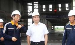 彭晓春在平果县调研经济运行情况时强调:强化责任 积极作为 全力以赴完成全年目标任务