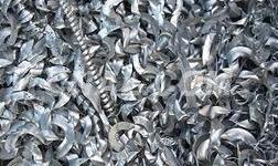 前5月中国废铝进口量同比下降9.6%