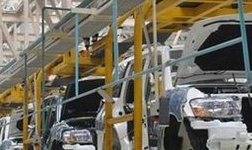 中國今年汽車業對鋁材需求增長25%
