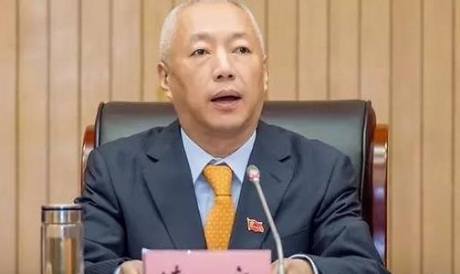山东副省长凌文就推动铝产业发展等情况来滨州调研