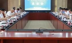 副省长凌文就推动铝产业发展等情况来滨州调研