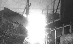 新中国第 一炉铜水诞生地:从铜水涌流到绿色冶炼
