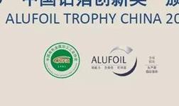 """2019""""中国铝箔创新奖""""颁奖!铝包装展示区开放!上海铝展公益亮点!"""