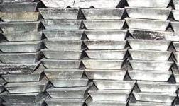 较大出口套利空间导致中国上半年锡锭进口同比大增