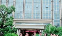 贵州省清镇市人民政府副市长 莅临高登铝业集团考察指导