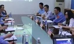 中州铝业召开煤炭精益采购创新工作会议