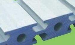 挤压铝型材自动检验系统在全球规模化投入使用