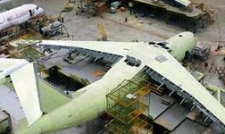 俄新技术可提高航空用镁产量
