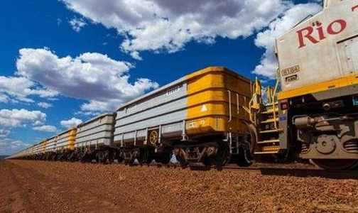 力拓在亚利桑那州的Resolution铜项目获得里程碑式进展