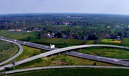 濉溪经济开发区招商引资和项目建设显实效