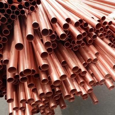 海亮股份美国生产基地项目建设顺利启动 建成后将主要生产铜管、铜管件