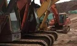 国电投山西铝业(兴县)借安全治理私挖乱采