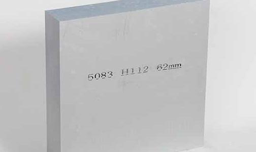 一探究竟--船舶制造業為何如此青睞5083鋁板