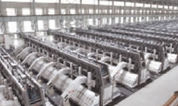 印度国家铝业(Nalco)开发针对国内铝行业的技术和生产设备