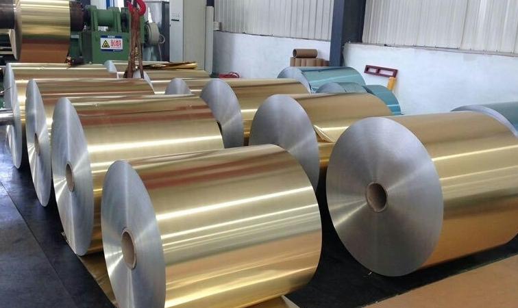 铝箔产业对可持续性消费的贡献