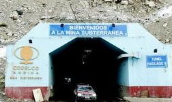 智利Codelco正式启动Chuquicamata铜矿地下项目