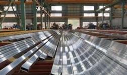 铝型材挤压车间关键工序操作规程