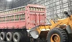 东方希望包头铝业热电部:煤炭自卸车 安全增效双丰收