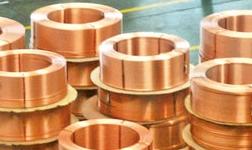 7月份有色金属冶炼和压延加工业同比增长10.3%