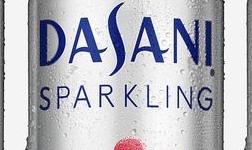 可口可乐推出可回收铝罐Dasani瓶装水