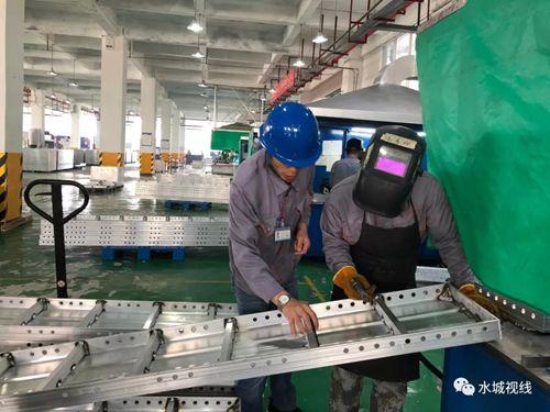 力威铝业:打造东西部扶贫协作样板