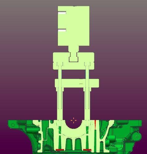 铝压铸件缩孔探究,废品率从5%到0.2%的对策