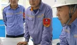 中國鋁業蔣英剛一行到撫鋁調研