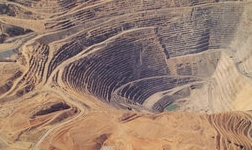 秘鲁抗议活动威胁到50亿美元的Quellaveco铜矿项目