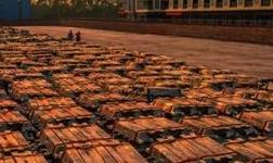 九龙坡区成功获批有色金属材料国家外贸转型升级基地