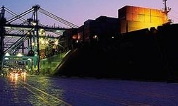 土耳其伊黑德兰工业电子公司开始向中国出口铝土矿