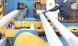 东方希铝以标准化打造一流优质铝杆