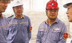 中铝集团领导卢东亮调研包铝