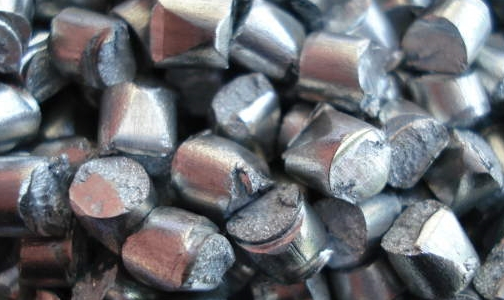 印度4月-7月铜铝产量下降 锌铅产量上升
