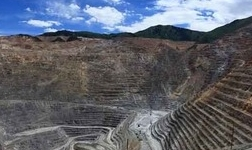 Atalaya西班牙铜矿项目实现机械竣工