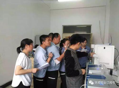 质量技术模块从精从细做好水质检测工作