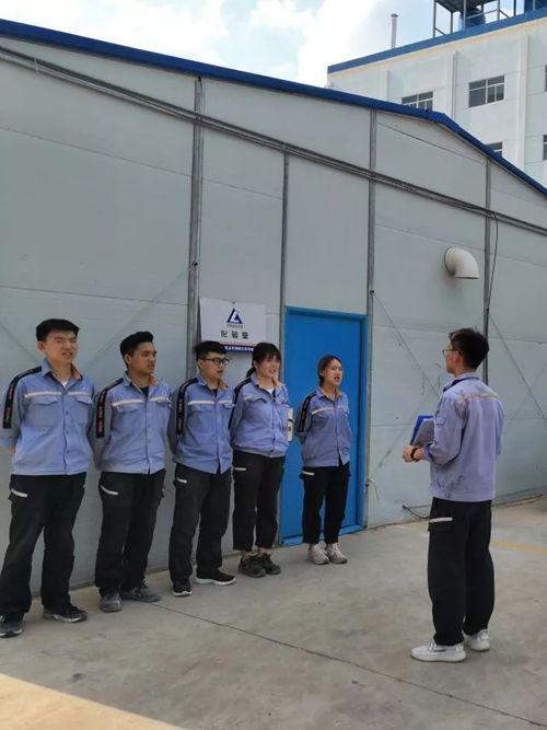 """中铝山东功能材料厂:""""铝业新秀""""在奋进中前行"""
