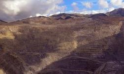 """Los Andes铜矿将建造""""智利下一个主要矿山"""""""