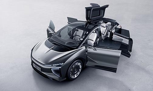 从新能源到智能汽车 忠旺携手车企开启智能交通低碳时代