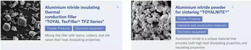 不同的铝源,共同的目标---氮化铝粉体的制备