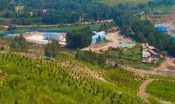 新安县3家矿山通过国家 级绿色矿山评估