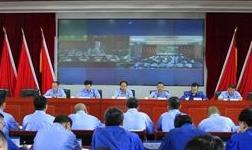 """东兴铝业公司通过""""四项措施""""开展效能监察"""