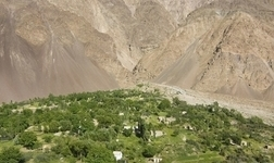 中国企业将在塔吉克斯坦开始开采电池金属锑